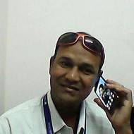 Augustine Basana Content Writing trainer in Visakhapatnam