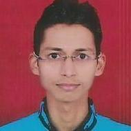 Sunil Yadav Class 9 Tuition trainer in Allahabad