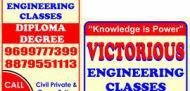 Victorious Engineering Classes Class 9 Tuition institute in Mumbai