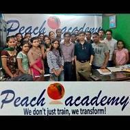 Peach Academy Nerul Khargahr Vashi photo