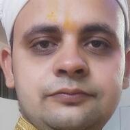 Vinay Sharma Class 10 trainer in Faridabad