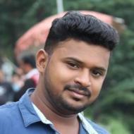 Srinivasan photo
