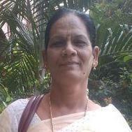 Pushpa photo