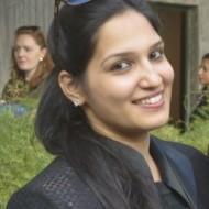 Geetika A. photo