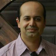 Shantanu Abhyankar Harmonium trainer in Pune