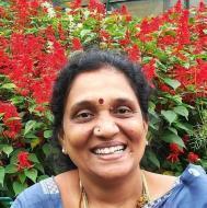 Manjula S. Class 9 Tuition trainer in Chennai