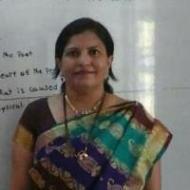 Vasudha G. photo