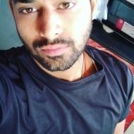 Bharti A. photo