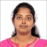 Parvathi M. photo