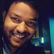 Ashish Kashyap Engineering Entrance trainer in Bangalore