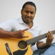 P Mallik Raj Guitar trainer in Delhi