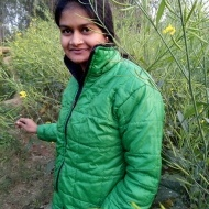 Anjali T. photo