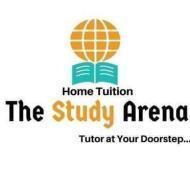 The Study Arena Class I-V Tuition institute in Delhi