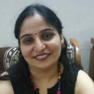 Manju C. photo
