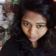 Ashwini G. BBA Tuition trainer in Mumbai