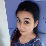 Jayasree C. Class I-V Tuition trainer in Kolkata