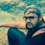 Sumit Goyal SQL Server trainer in Gurgaon