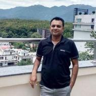 Vishnu Chaitanya photo