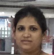 Chitra V. photo