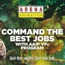 Arena Animation Dasarahalli photo
