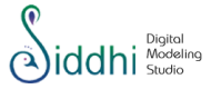 Siddhi Digital and Modelling Studio Photography institute in Ahmedabad