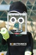 Robotronics Robotics institute in Gurgaon