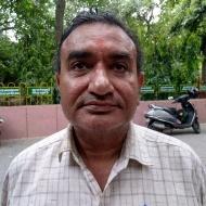 Satish Sharma Class 11 Tuition trainer in Delhi