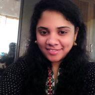 Seena N. Spoken English trainer in Chennai