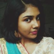 Chhaya B. photo
