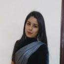 Aaina Malhotra photo