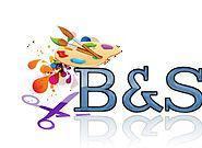 BRUSH and SCISSORS art classes Art and Craft institute in Kalyan