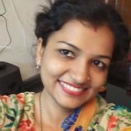 Apoorva S. Class 11 Tuition trainer in Delhi