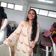 Vrinda V. Class I-V Tuition trainer in Bangalore