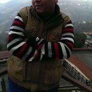 Sachin M. photo
