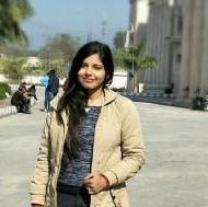 Priya B. photo