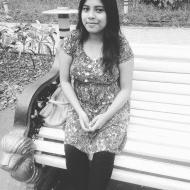 Sangita M. photo