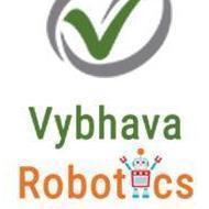 Vybhava Robotics Lego Mindstorms Programming institute in Hyderabad