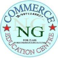 NG Commerce Classes BCA Tuition institute in Ghaziabad