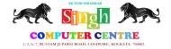 Singh Computer Centre Class 9 Tuition institute in Kolkata