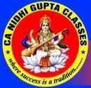 CA NIDHI GUPTA Classes photo