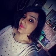 Megha A. photo