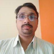 John Saida S. Computer Course trainer in Vijayawada