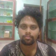 Sourav Pattanaik photo