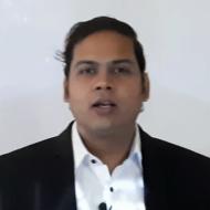 Prince D. UPSC Exams trainer in Kolkata