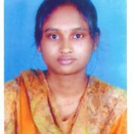 Sujatha Class 11 Tuition trainer in Visakhapatnam