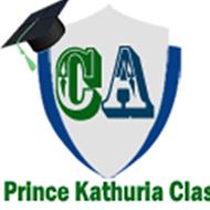 CA Prince Kathuria Classes CA institute in Faridabad