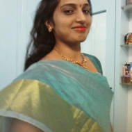 Priya M. photo