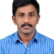 Jithin Thomas photo