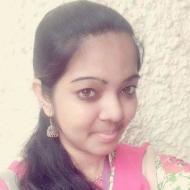 Ashritha R. photo