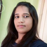 Rupali G. Abacus trainer in Bangalore